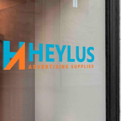 Heylus Window