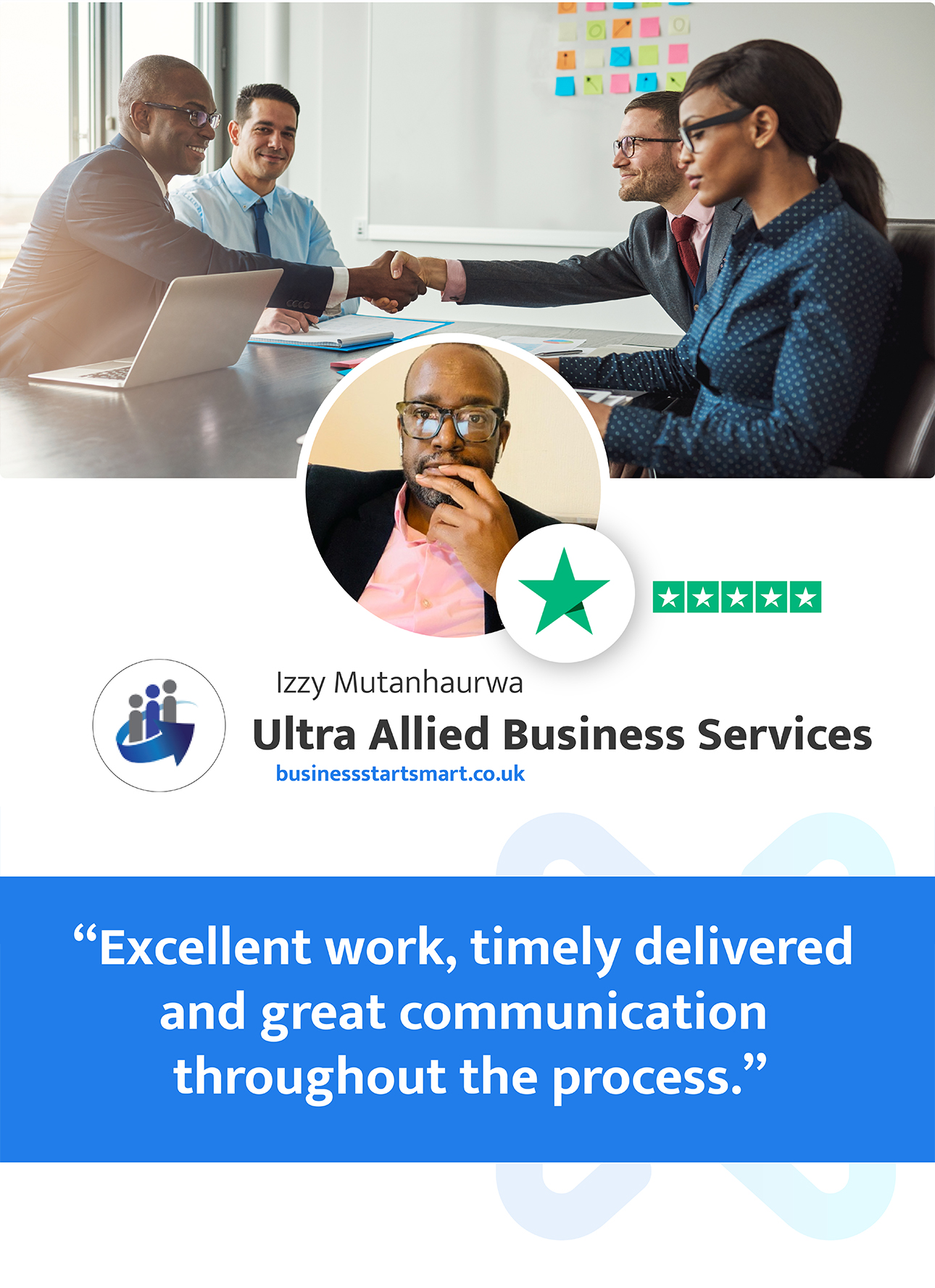 Ultra Allied Business Solutions